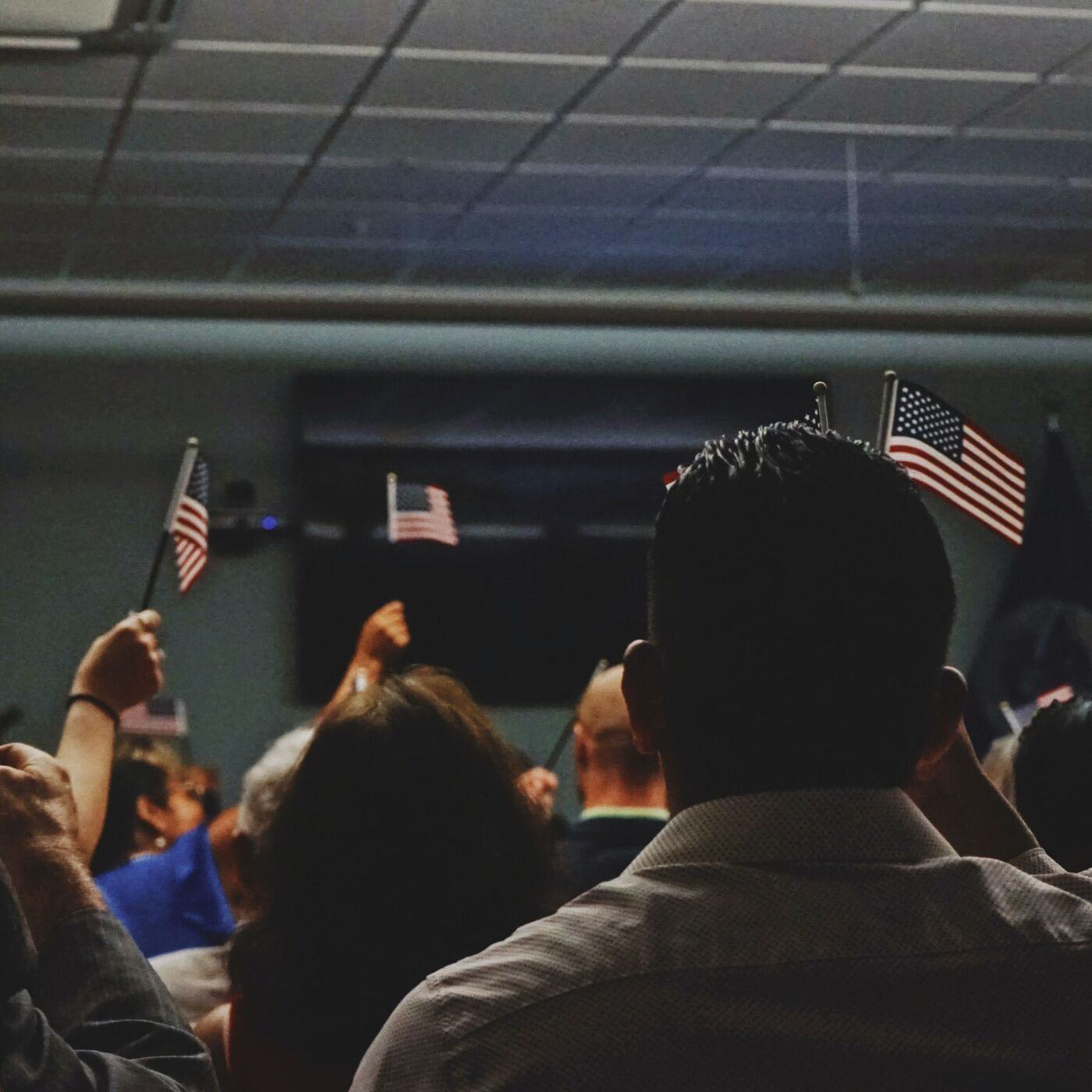 The Human Side of Immigration Law
