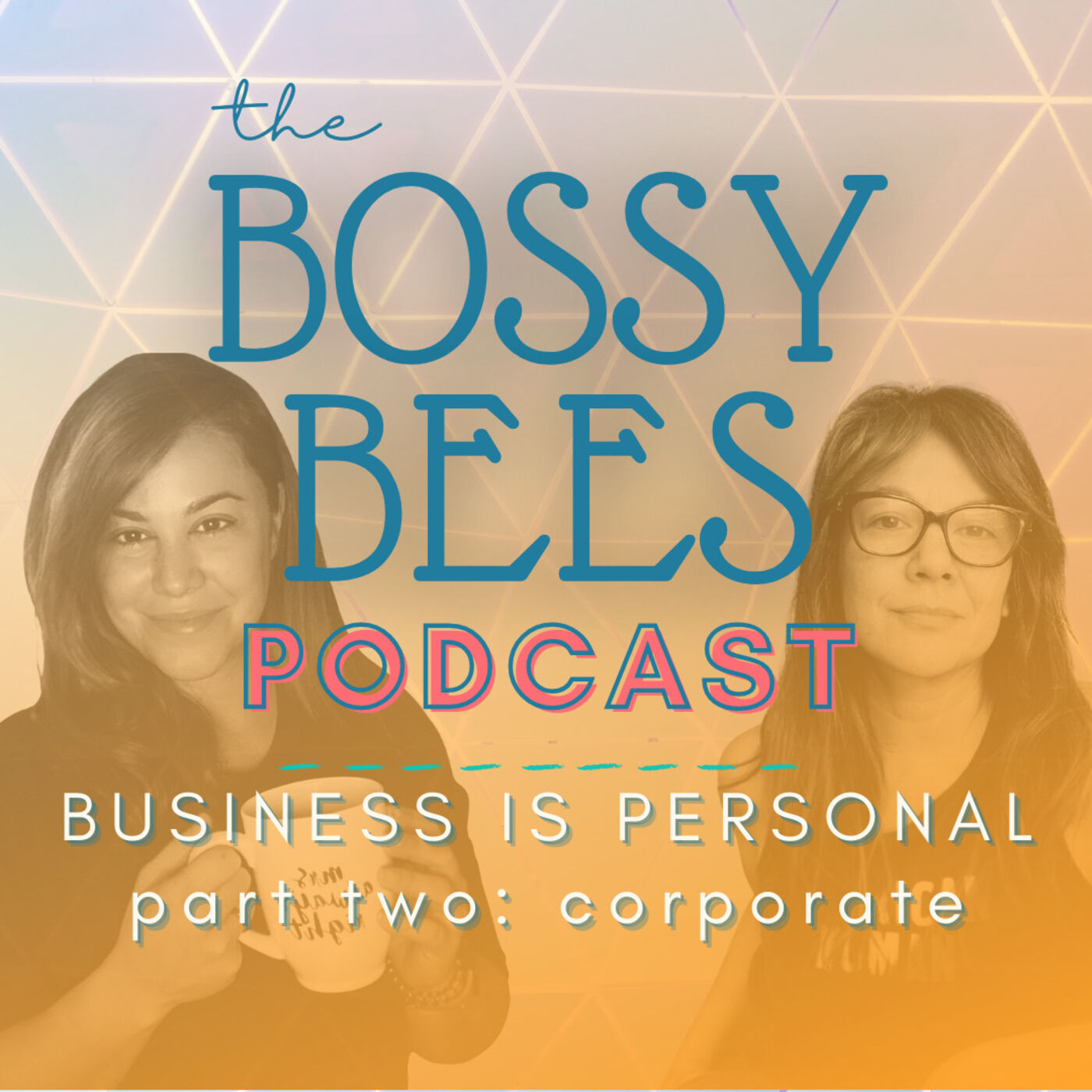 Business is Personal: The Corporate World