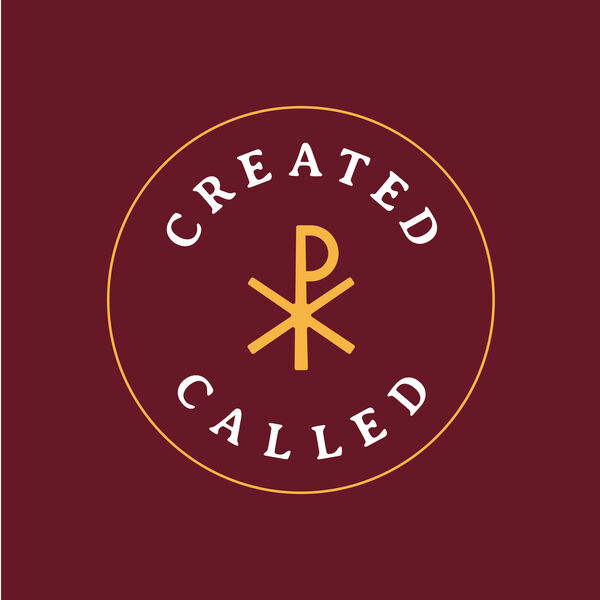 Created & Called Podcast Podcast Artwork Image