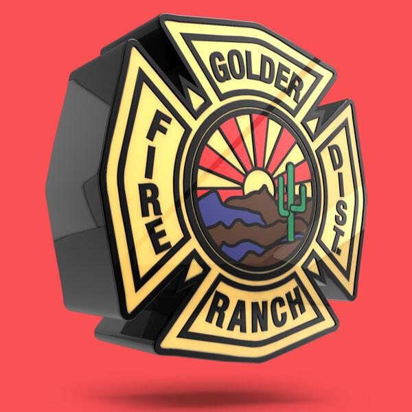 Golder Ranch Fire District Podcast Artwork Image