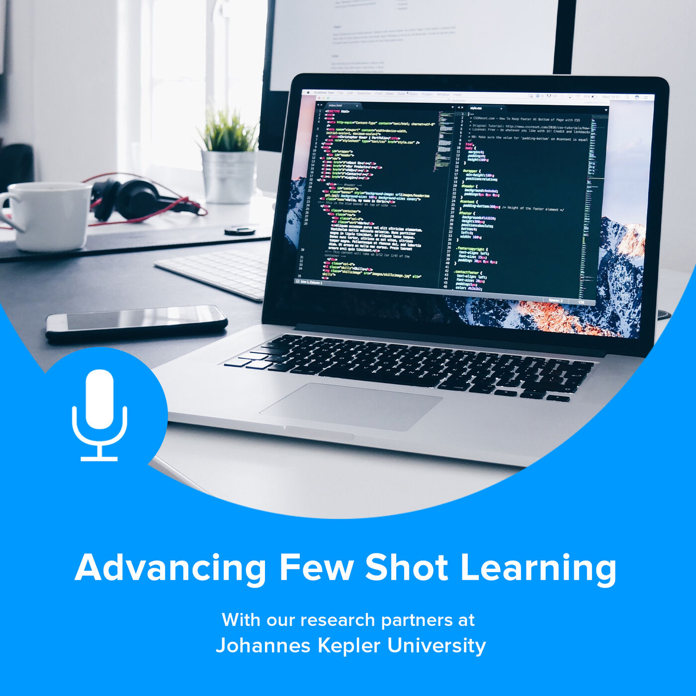 Advancing Few Shot Learning with Johannes Kepler University // Anyline, Anytime