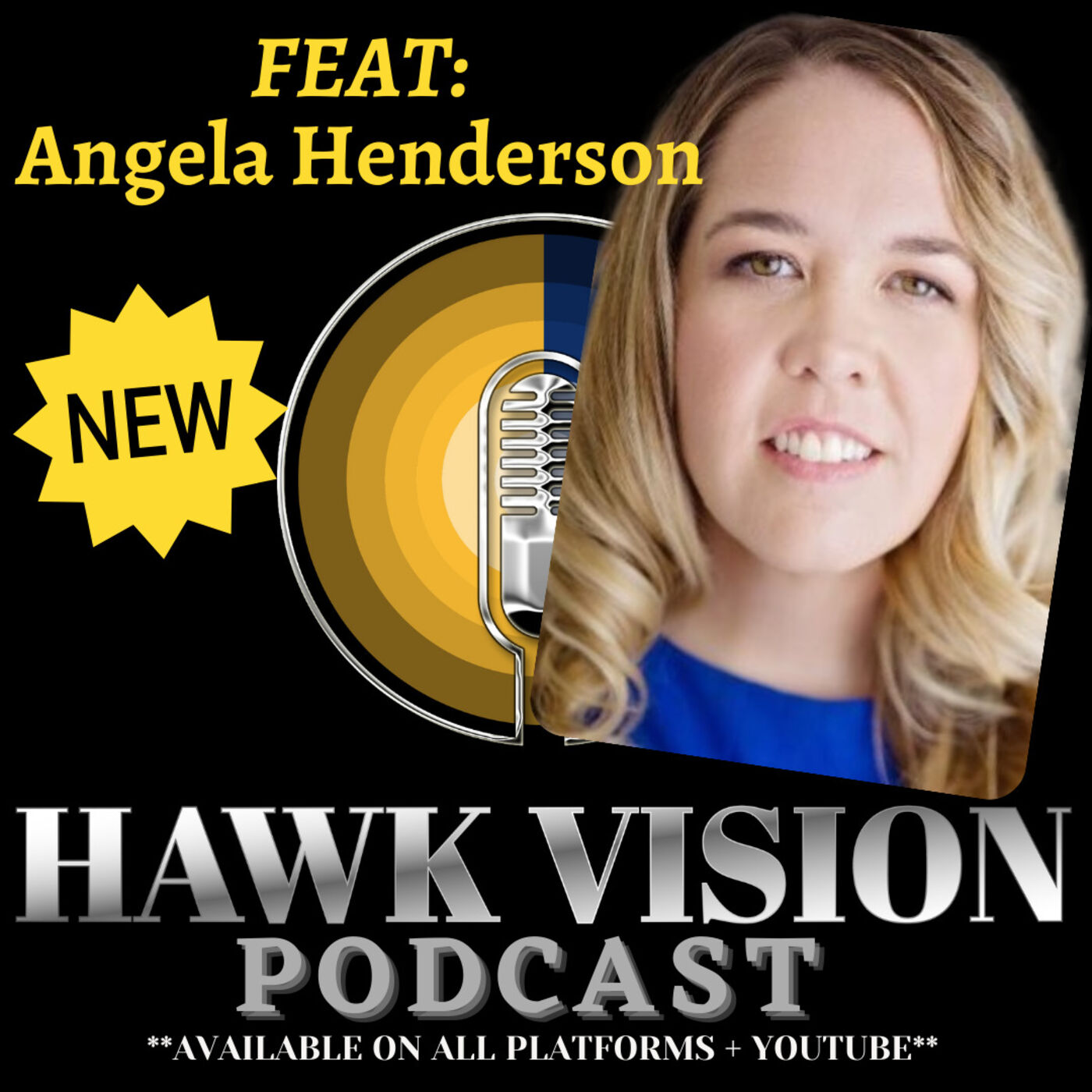 How To Raise Your BELIEF And Your SUCCESS LEVEL Feat: Angela Henderson