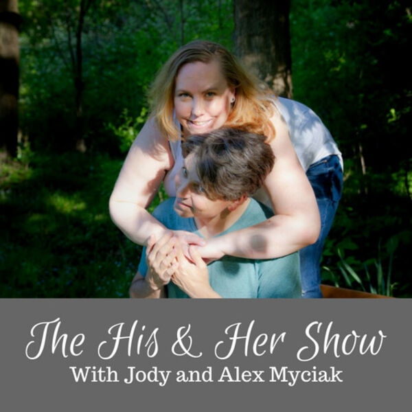 The His & Her Show Podcast Artwork Image