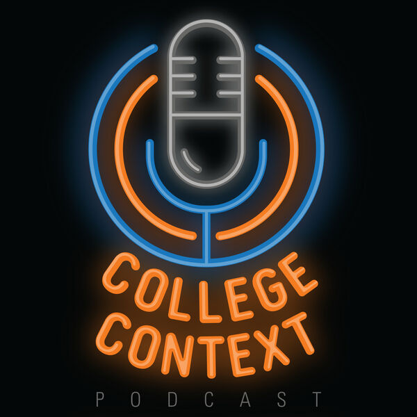 College Context Podcast Artwork Image