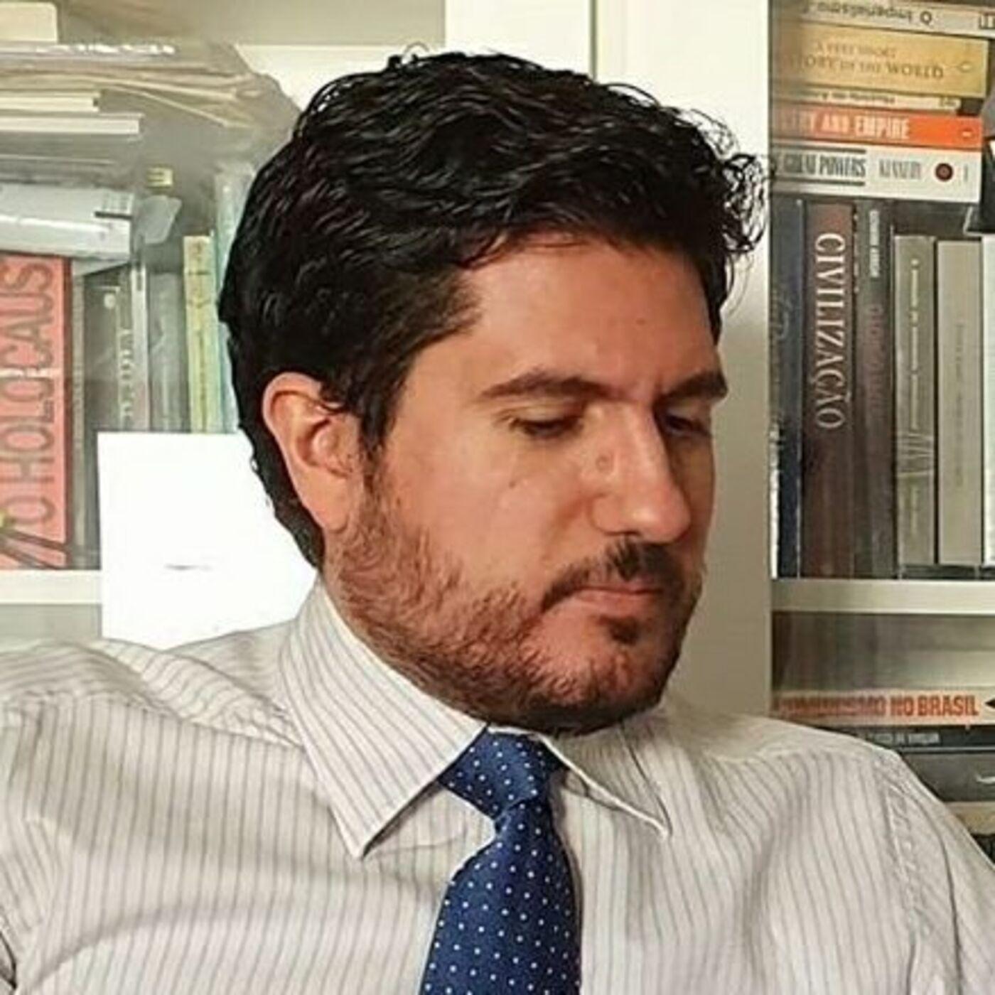 15. Guilherme Cararões on Bolsonaro in Brazil