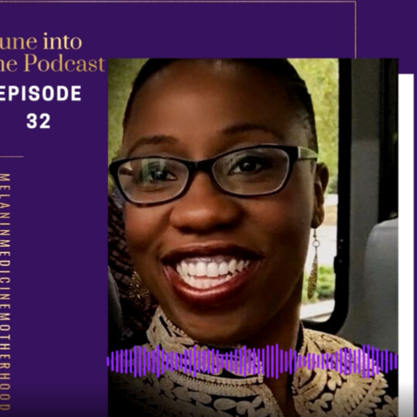 Episode 32: It's Time To Pivot Into Our Purpose: What Black Women Can Do