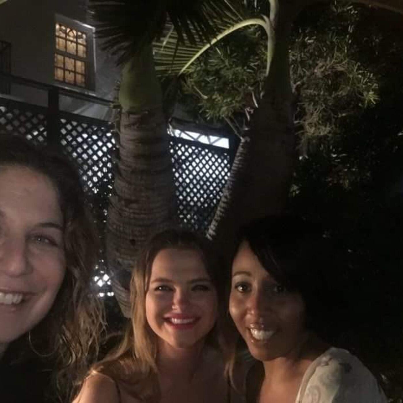Jamee & Leonissa: An Artful Miami Connection