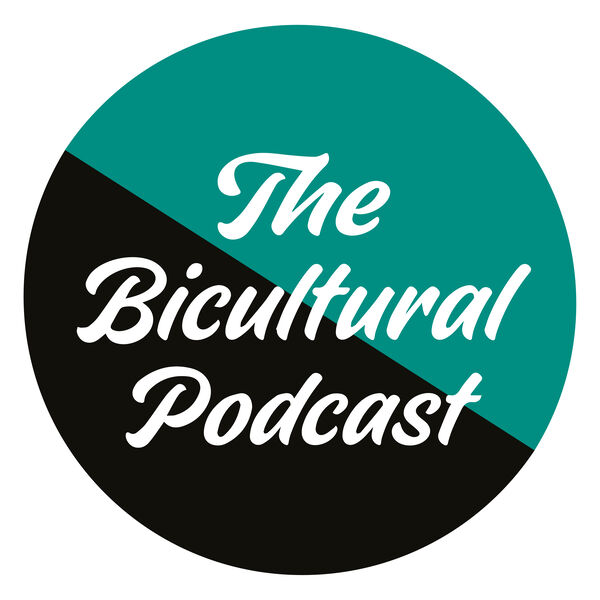The Bicultural Podcast Podcast Artwork Image