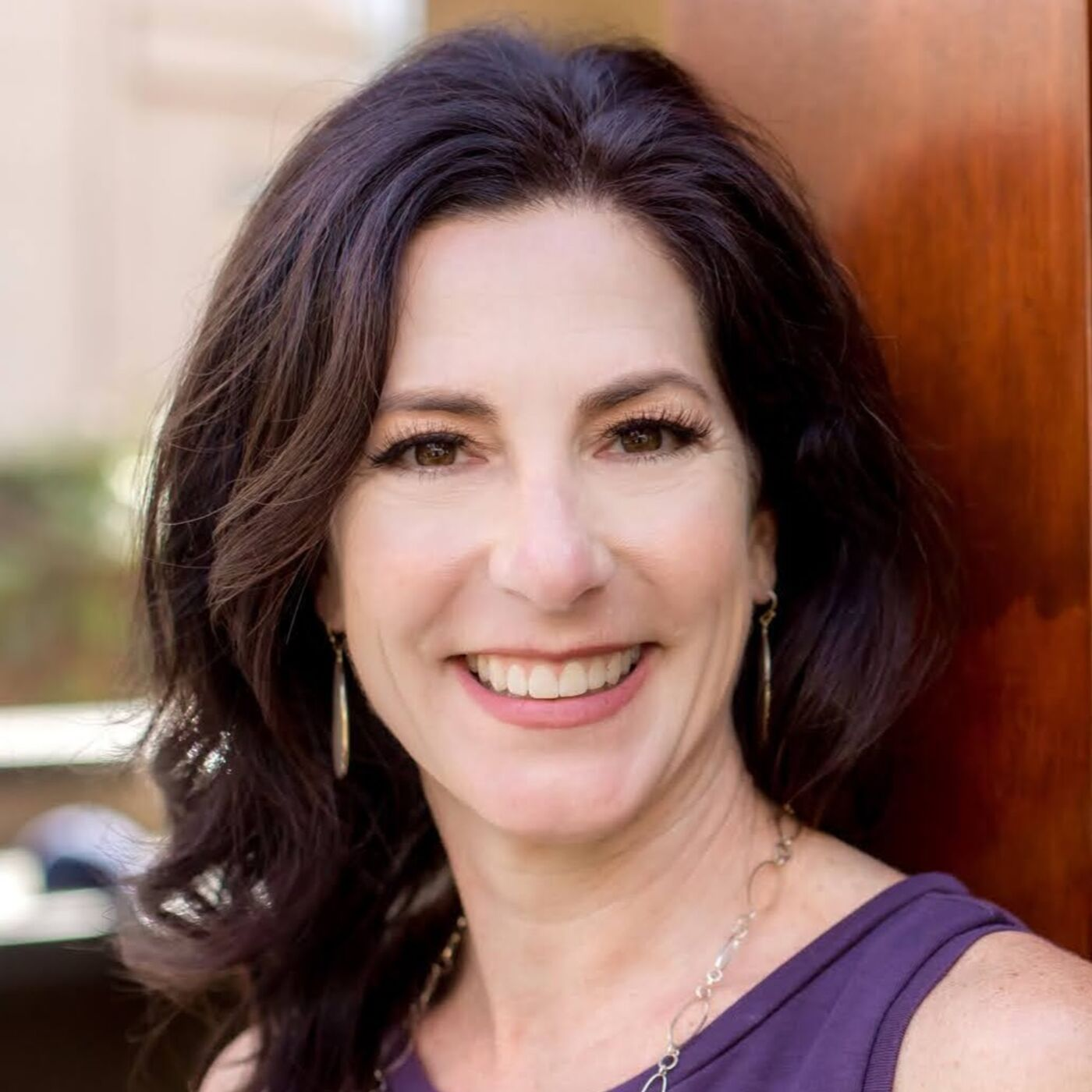 Episode 24 - Building on Expertise to Expand a Career with Guest Kellie Lupsha