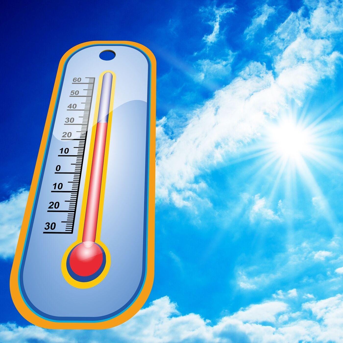 Extreme Heat & Public Health