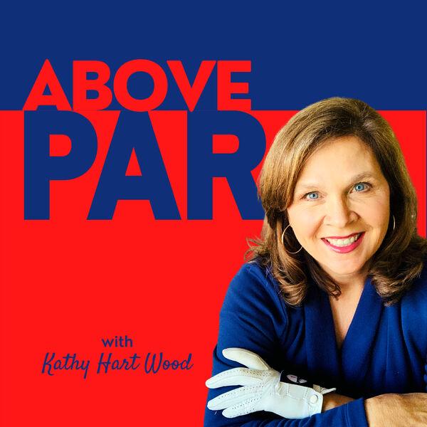Above Par Podcast Artwork Image
