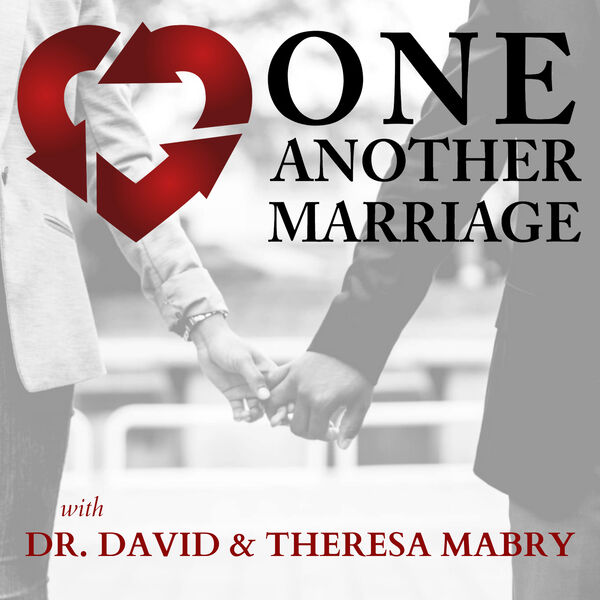 One Another Marriage Podcast Artwork Image