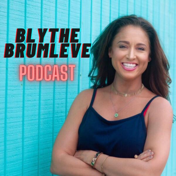 Blythe Brumleve Digital Media Podcast Podcast Artwork Image