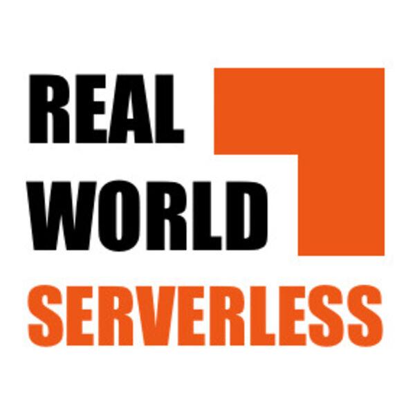 Real World Serverless with theburningmonk Podcast Artwork Image