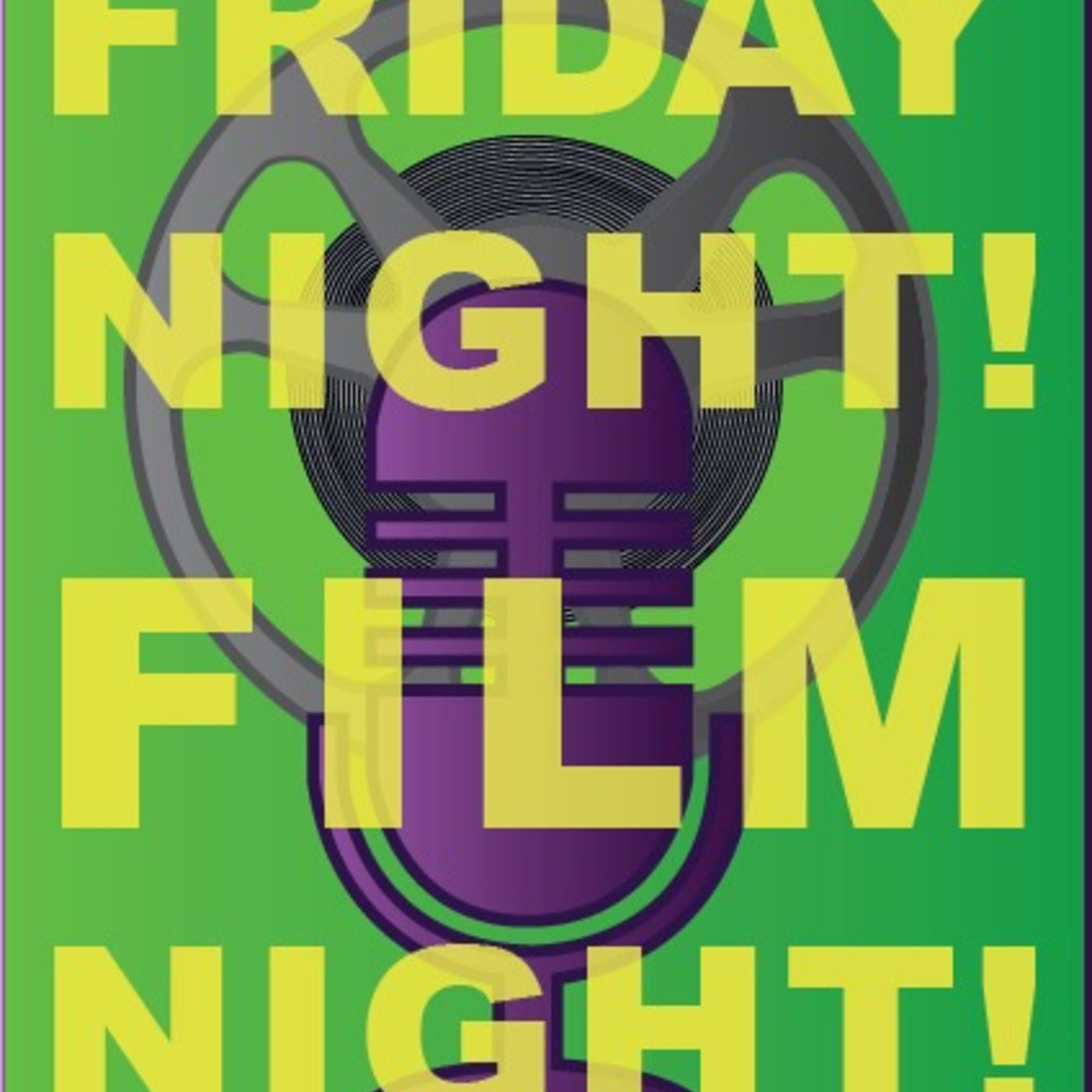 Friday Night Film Night Episode 5: Henry Lloyd-Hughes