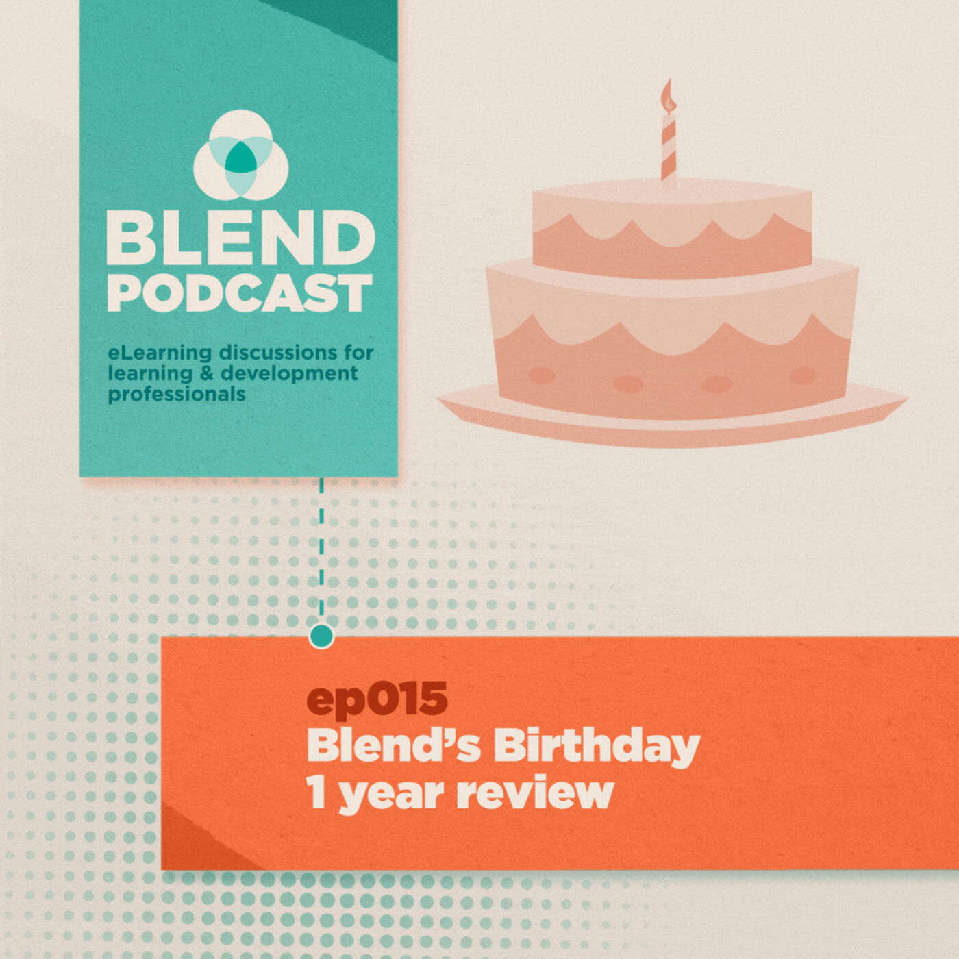 #15 Blend's Birthday - 1 Year Review