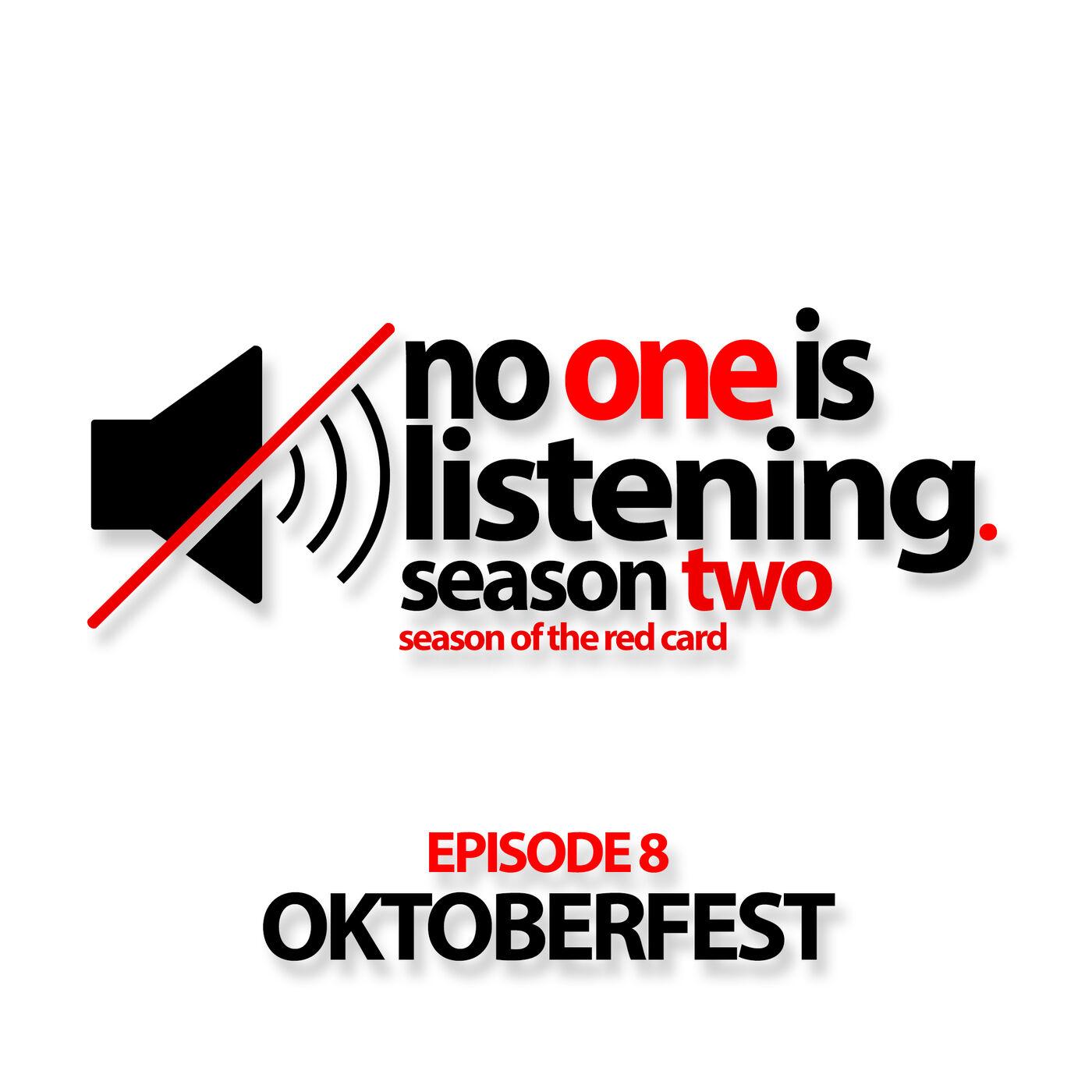 S2E8 Oktoberfest