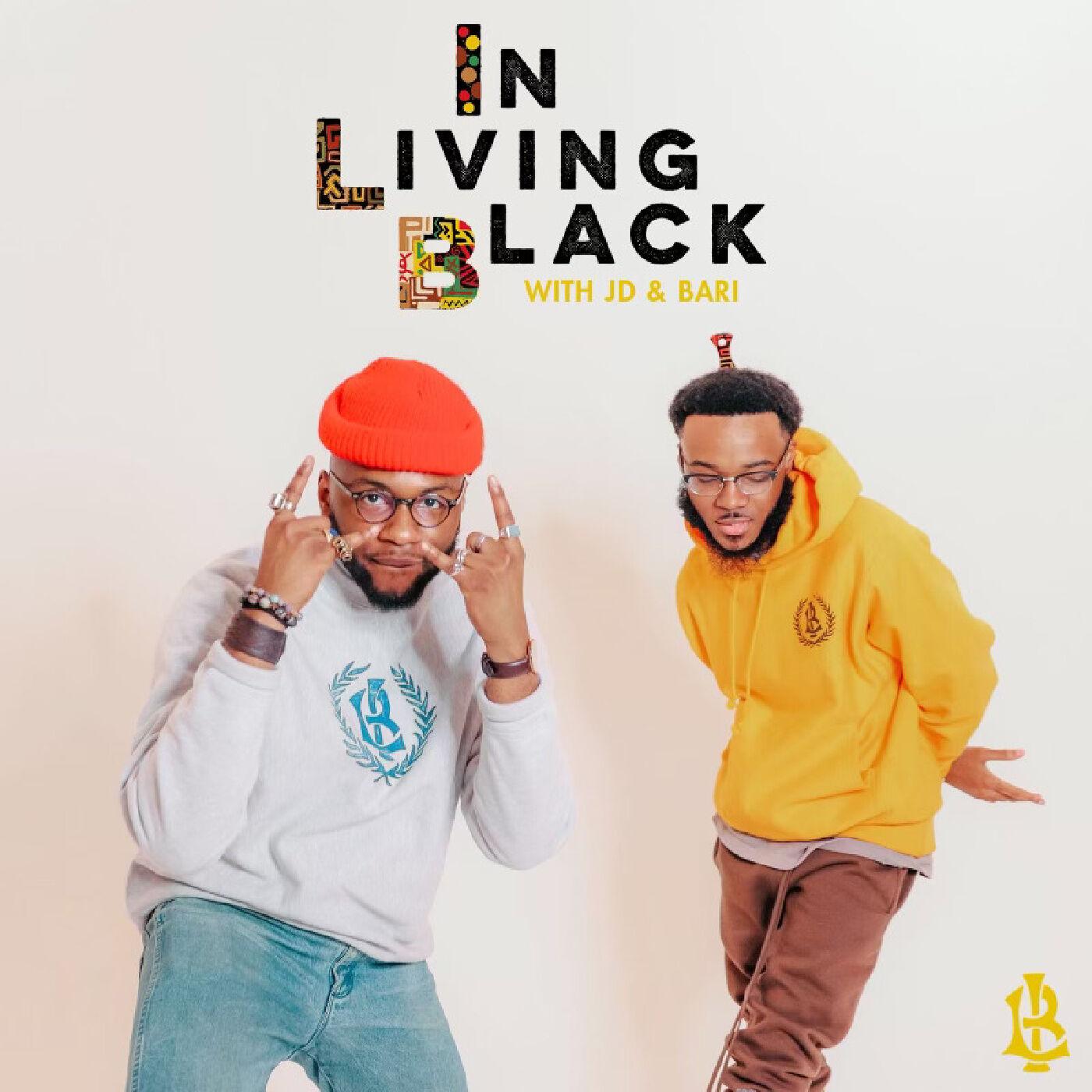 In Living Black
