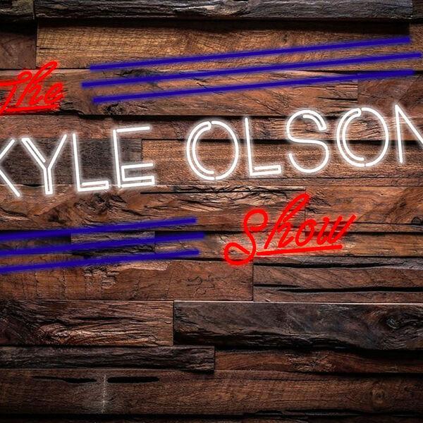 Kyle Olson Show Podcast Artwork Image