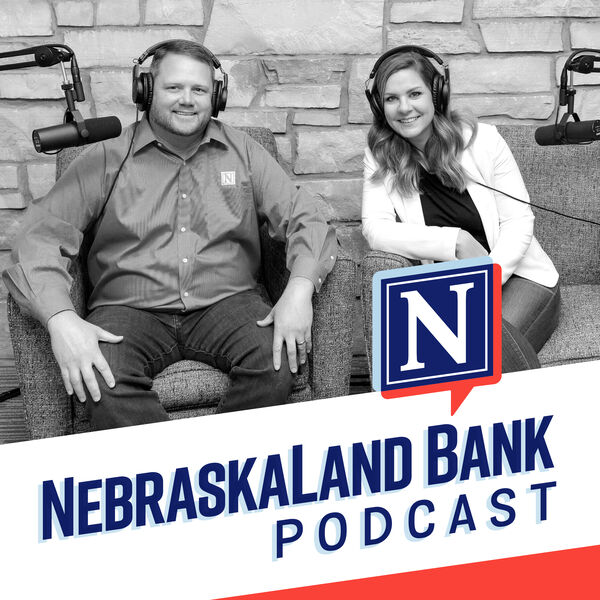 NebraskaLand Bank Podcast Podcast Artwork Image