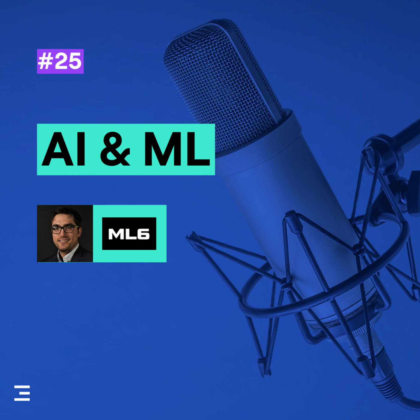 25. Artificial Intelligence and Machine Learning