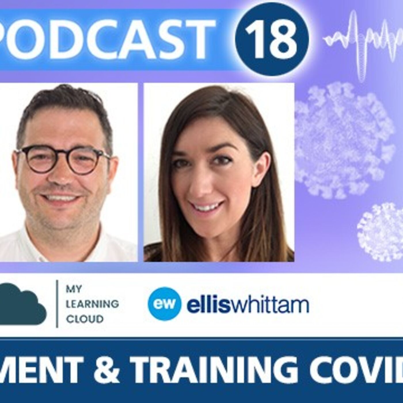 Employment & Training - COVID-19 Special Podcast from Care Home Management