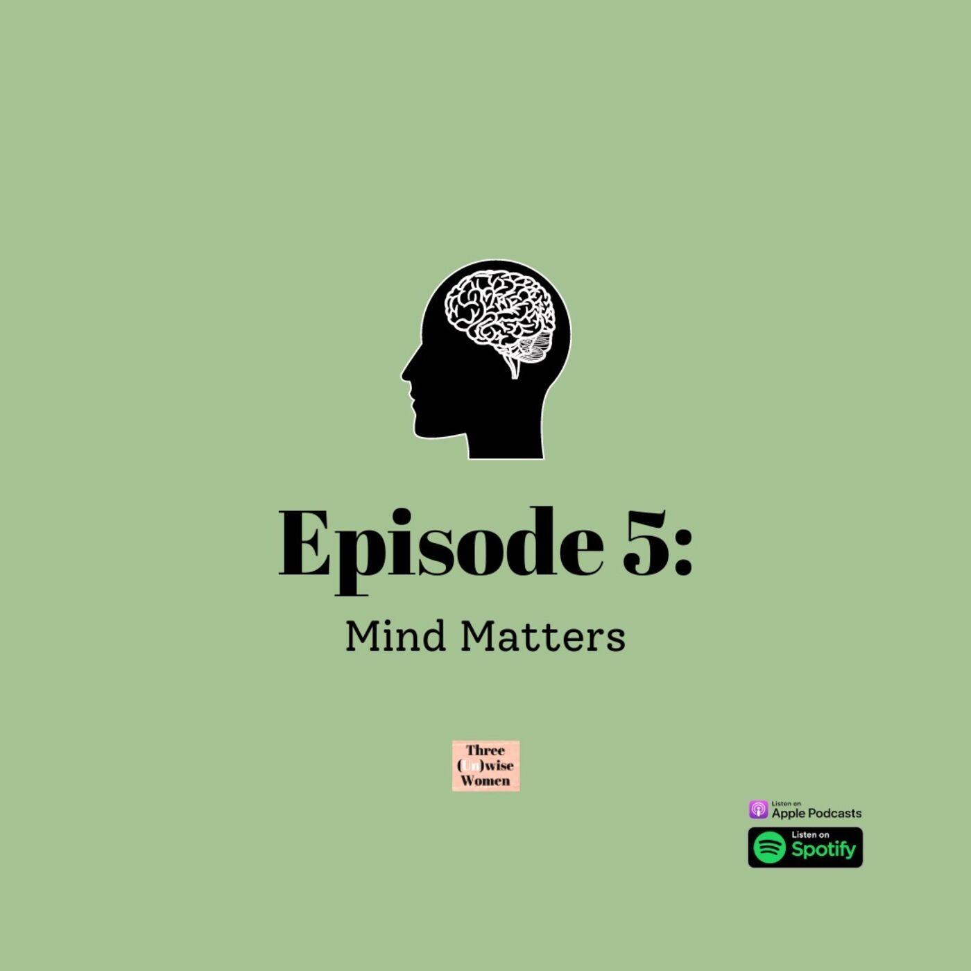 Mind Matters