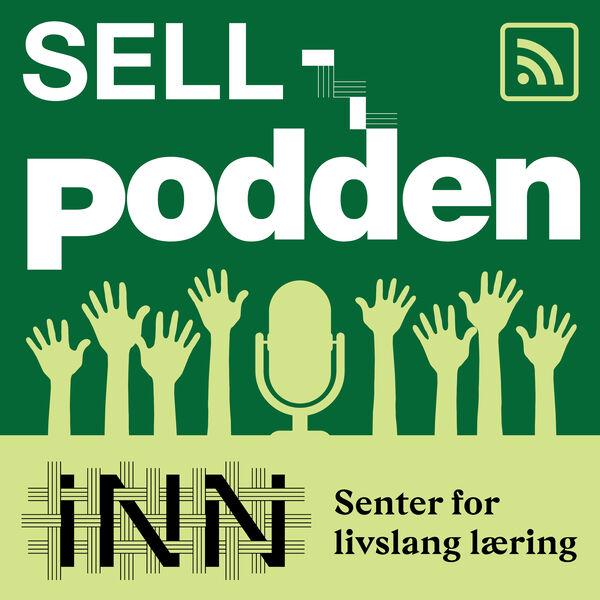 SELLpodden Podcast Artwork Image
