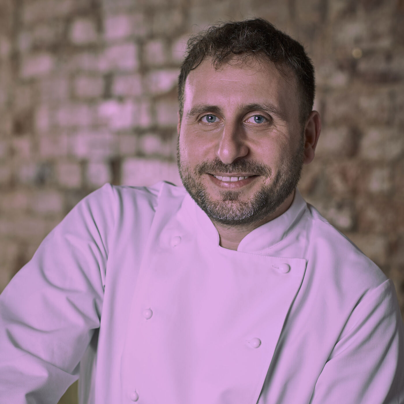 Interview with award-winning pizza chef consultant Marco Fuso (ENGLISH)