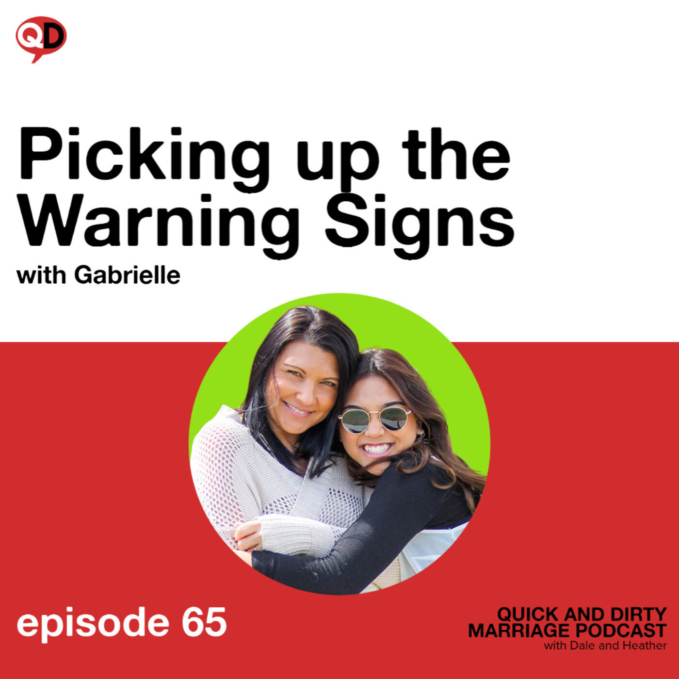 Picking up the Warning Signs