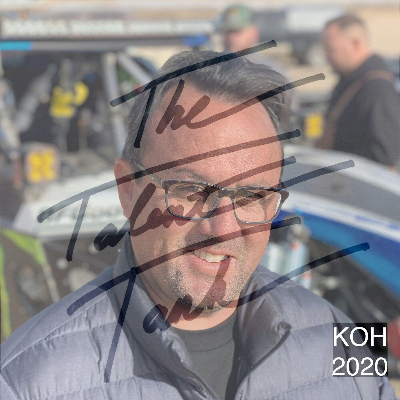 SP 12 KOH2020 Cody Waggoner