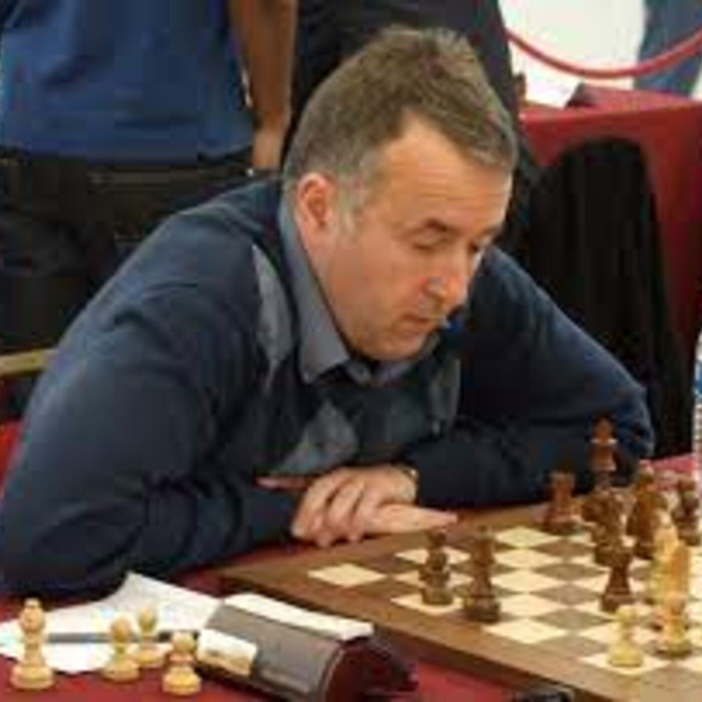 149th Episode with Grandmaster Nigel Davies, Founder of Tiger Chess
