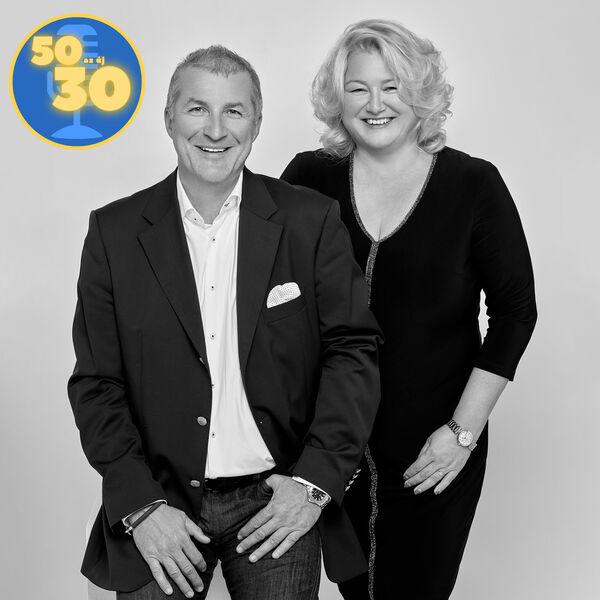 50 az új 30 Business Podcast Podcast Artwork Image