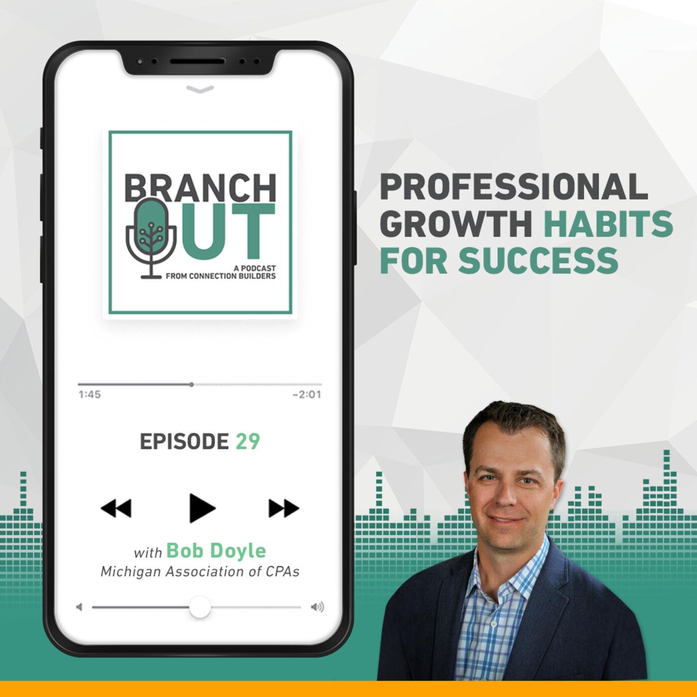Growth Habits For Success - Bob Doyle