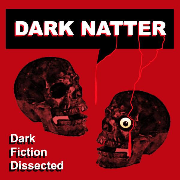 Dark Natter Podcast Artwork Image