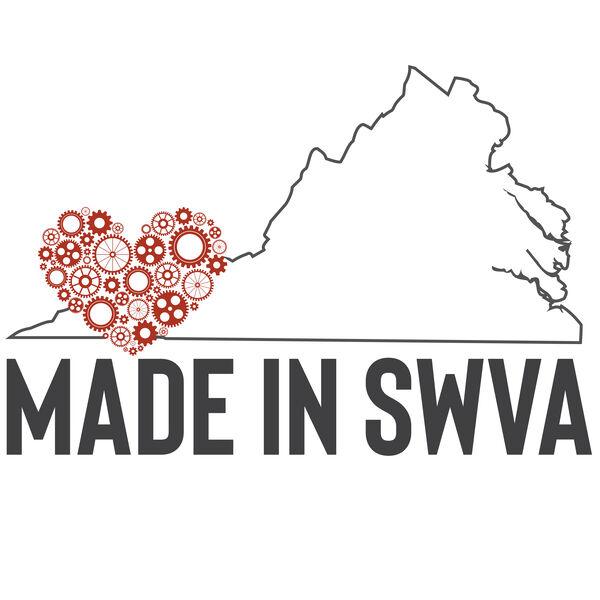 Made In SWVA Podcast Artwork Image