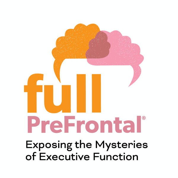 Full PreFrontal Podcast Artwork Image