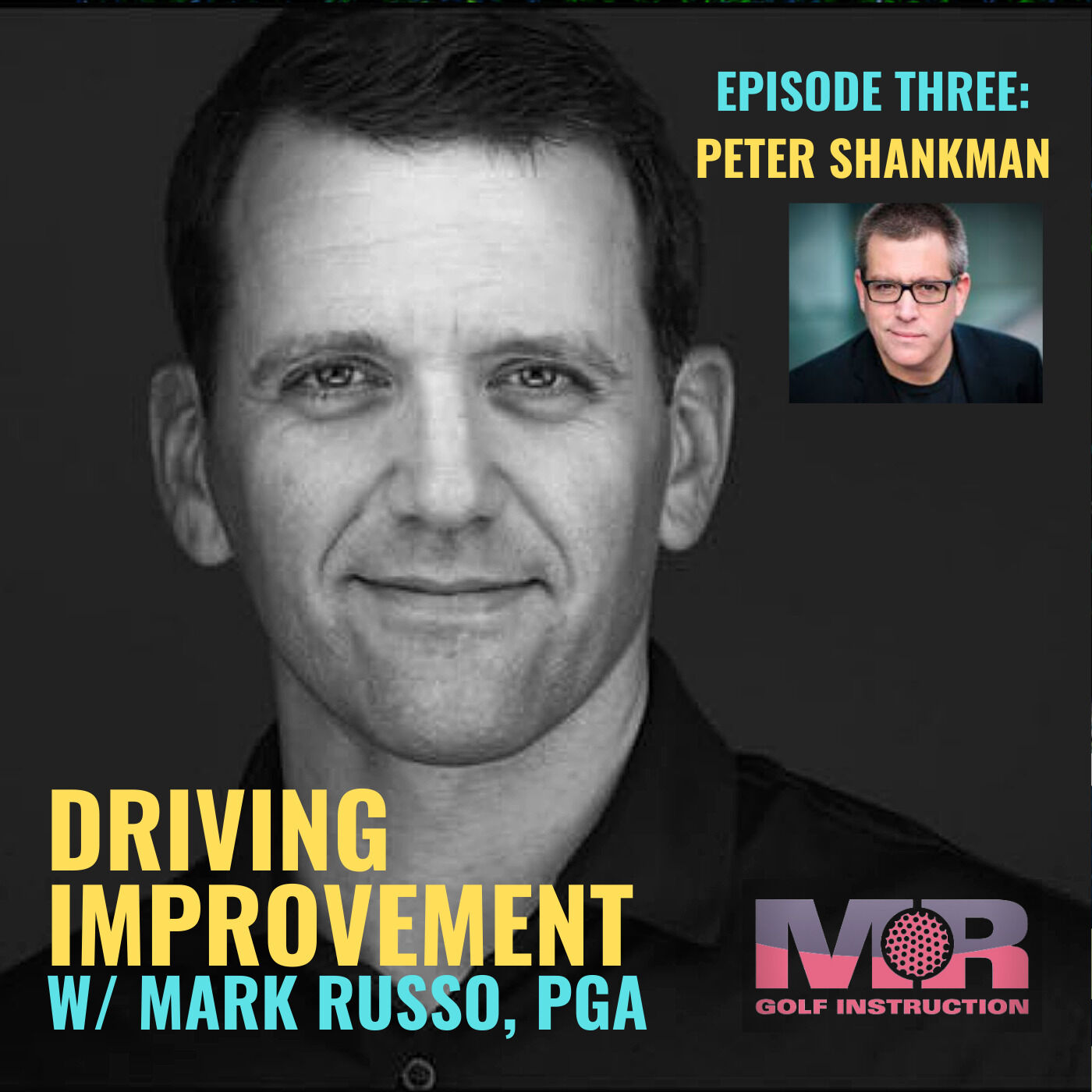 EPISODE THREE: Peter Shankman / Failure is Awesome