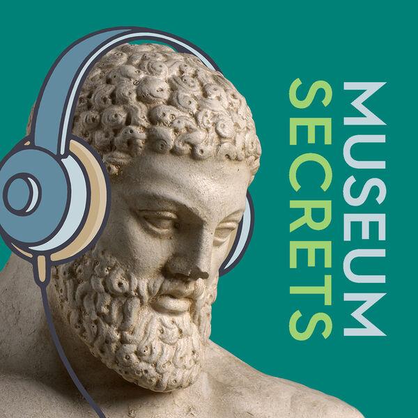 Museum Secrets Podcast Artwork Image