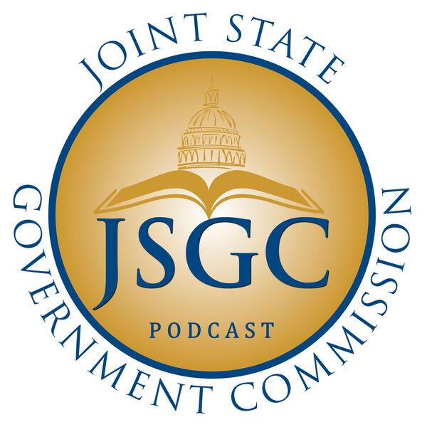 JSGC Podcast  Podcast Artwork Image