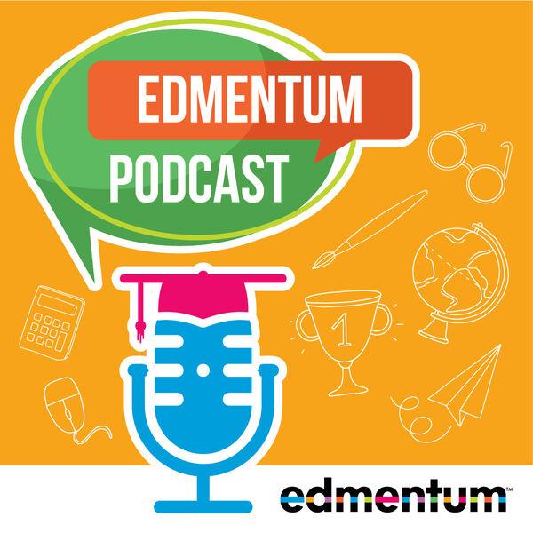 The Edmentum Podcast Podcast Artwork Image