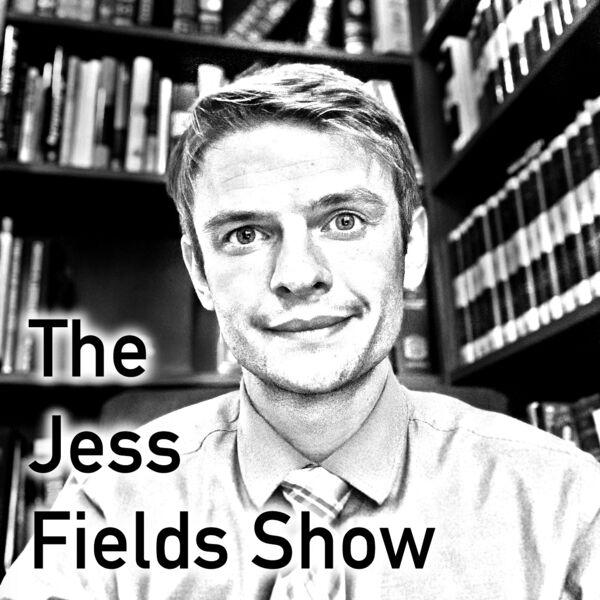The Jess Fields Show Podcast Artwork Image