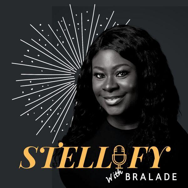STELLIFY Podcast Podcast Artwork Image