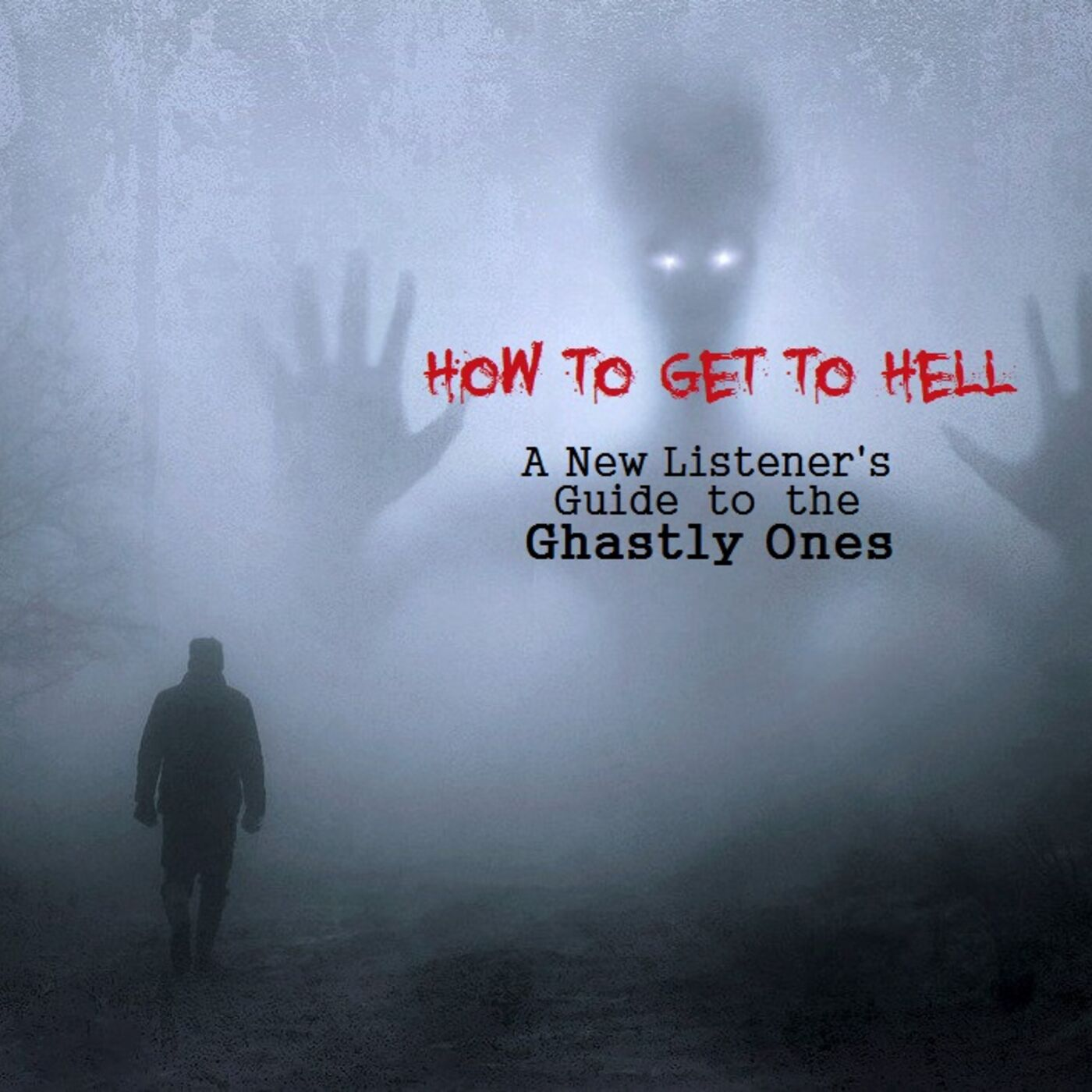 New Listener's Guide to the Ghastly Ones