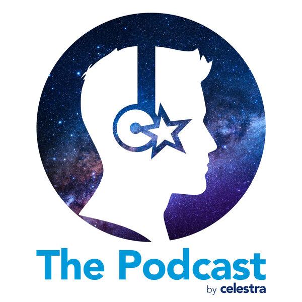 The Podcast by Celestra Podcast Artwork Image