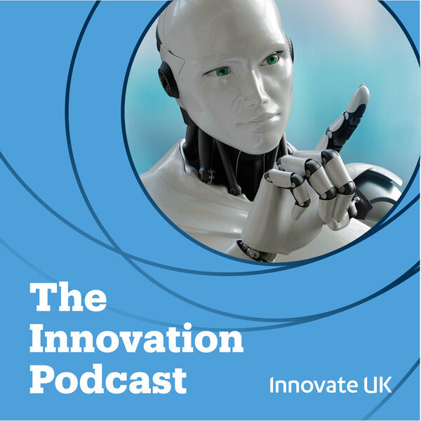 The Innovation Podcast Podcast Artwork Image