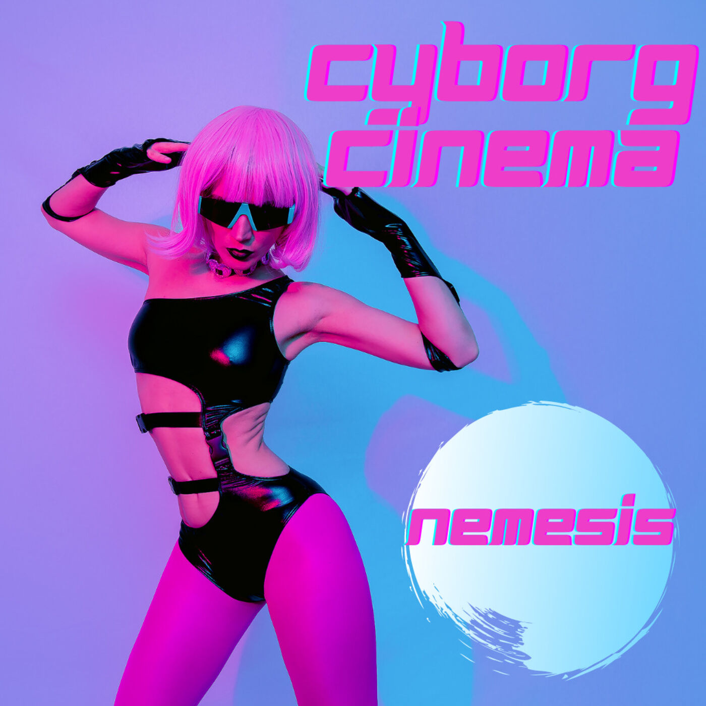 Cyborg Cinema: Nemesis