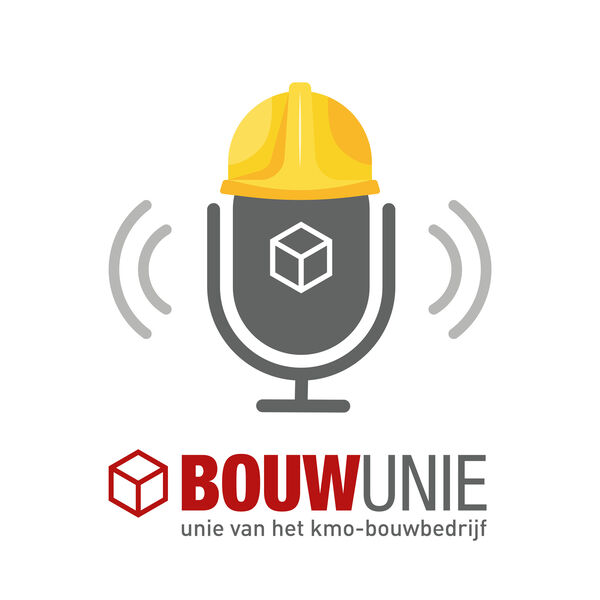 Bouwunie's Podcast Podcast Artwork Image