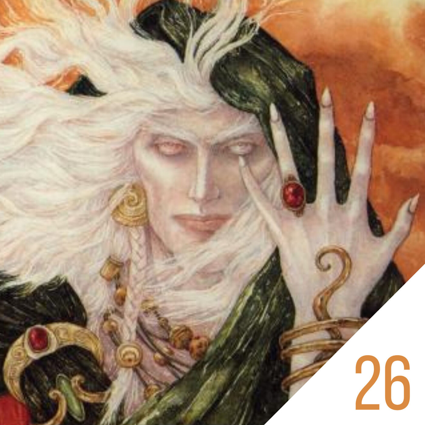 #26 How to Read Michael Moorcock's Elric Saga: Part II
