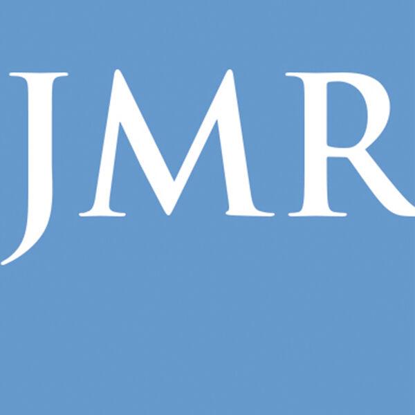 JMR Podcast Podcast Artwork Image